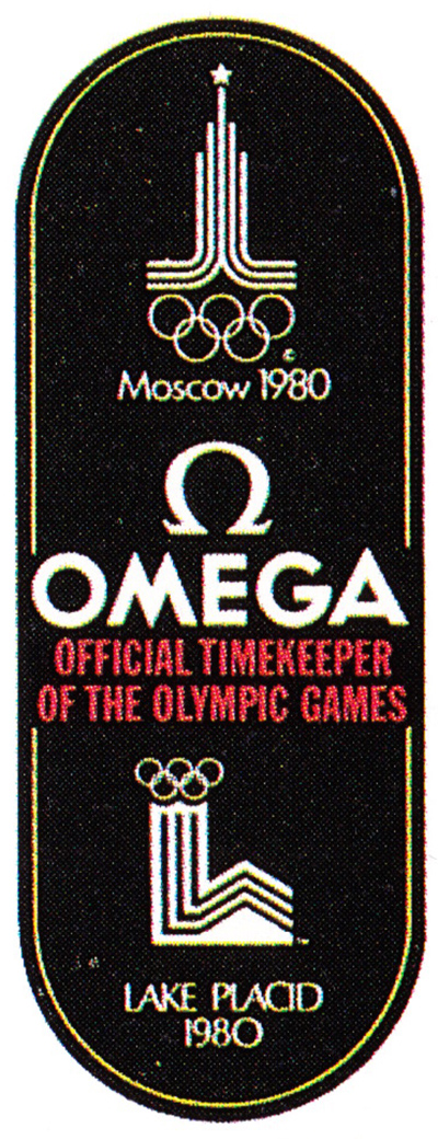 Omega Olympic Games